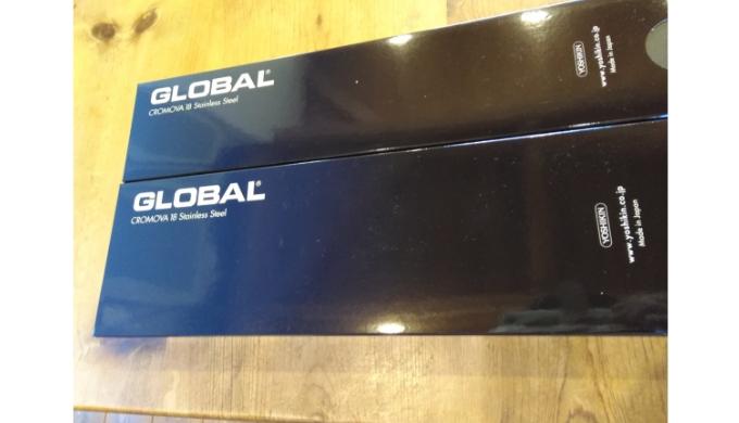 グローバル 包丁