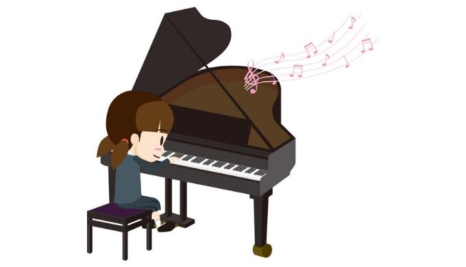 ピアノをやめる理由