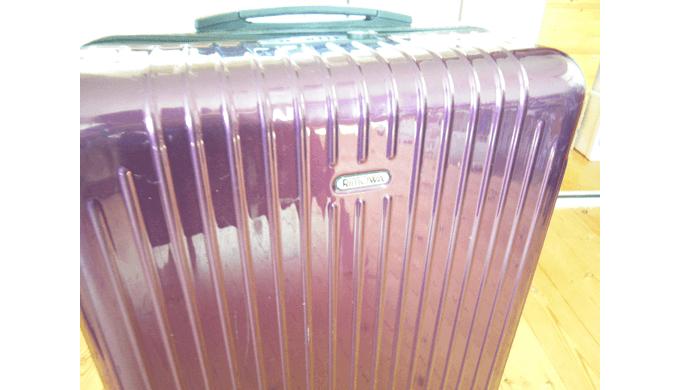 RIMOWA サルサエアー スーツケース
